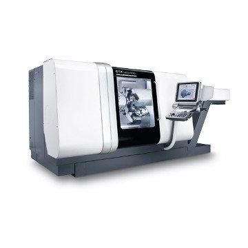 Multibroche DMG Alpha 500